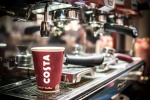 An image of a costa coffee cup