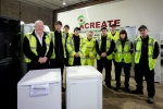 Liverpool charity receives government funding for WEEE reuse
