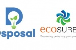 Ecosurety and compliance start-up Dsposal join Resource Association