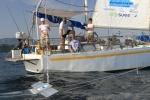 Mediterranean expedition embarks on study of marine plastisphere