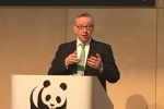 Gove pledges to raise environmental ambition with 'Green Brexit'