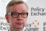 DRS will be introduced by 2020, Gove tells MPs
