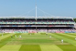 Lord's on the ball as climate change threat to cricket revealed