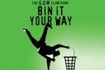 anti chewing gum litter campaign