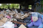 Waste provides leads over 600-tonne Buckinghamshire fly-tip