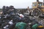 Devolved Welsh landfill disposals tax to fund new communities scheme