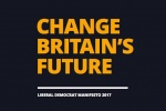 Lib Dems eye circular economy with concrete resource pledges