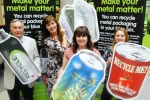 MetalMatters in South Northamptonshire recycling campaign
