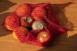 Mouldy oranges