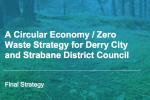 Northern Ireland region signs up for pioneering zero waste circular economy strategy