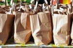 An image of paper bags