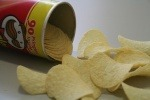 Pringles cans will be recyclable at ACE UKs Bring Bank collection points