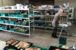 UK's first food waste supermarket opens in Leeds