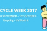 Desire for more information about recycling outcomes leading Recycle Week