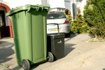 NI recycling rate creeps up as landfill falls