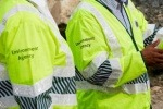 Environment Agency officers
