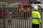 Businessman fined and sentenced after waste fire destroys firm