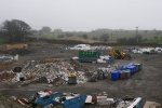 Scottish drugs-front waste firm sentenced