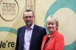 Scotland announces funding for 'circular regions'