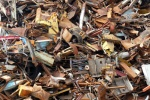 Multi-agency clampdown on illegal scrap metal operators