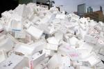 New York reinstates ban on polystyrene food packaging