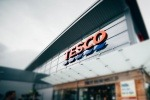 Tesco tackling plastic bottle waste with reverse vending machine