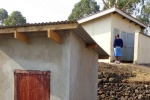 Ugandan school successfully lit in urine-powered energy trial