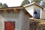 Ugandan school successfully lit in urine-powered energy trial
