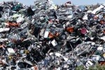 Plasma technology retrieves precious metals from e-waste