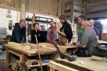 Glasgow Wood Recycling recognised for social impact