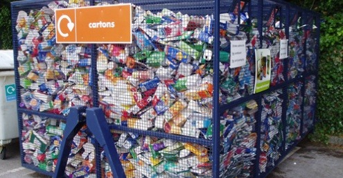ACE UK appoints Printwaste Recycling as new bring bank contractor