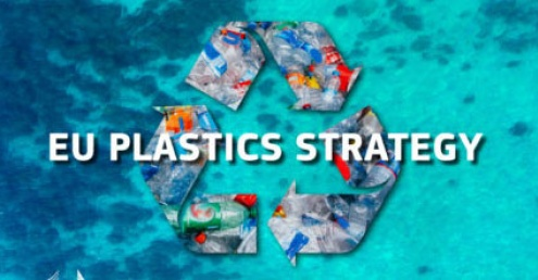 EU Plastics Strategy focus on EPR and recycling targets welcomed by industry