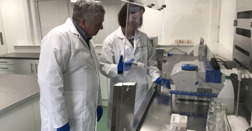 Advetec targets plastic digestion with £600k of R&D investment