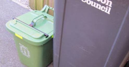 Bolton Council reports £3.4m savings following 'slim bins' introduction