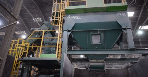 Recresco invests in additional air-based glass recycling systems