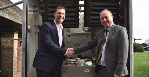 Household waste disposal solution enters technical trials