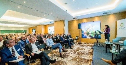 A workshop hosted by EucoLight in Brussels