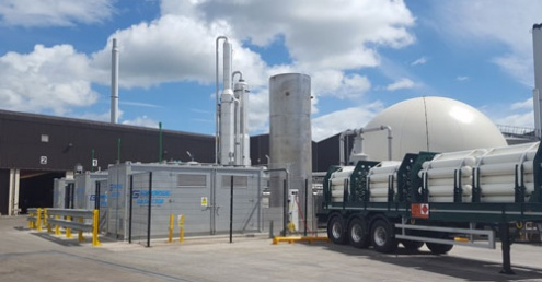 Northern Irish AD plant first facility to receive ADBA certification