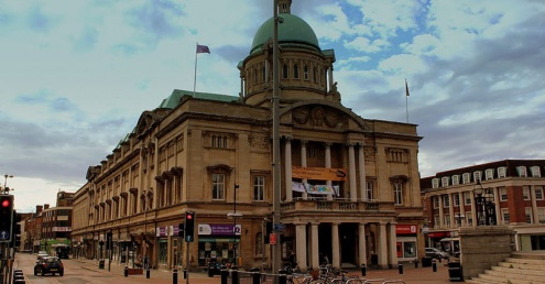Hull planning new long-term waste contract after Impetus administration