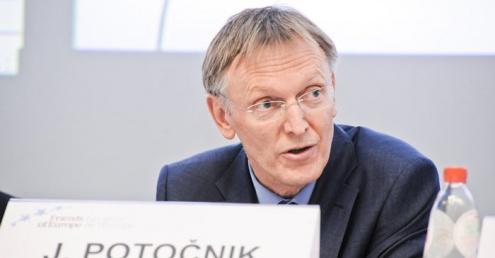Potočnik and Parminter to speak at Resourcing the Future 2017