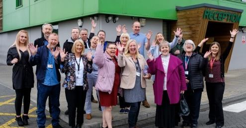 Merseyside Recycling and Waste Authority has announced a £165,000 fund