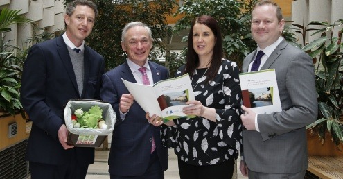 Education pilot doubles amount of food waste collected in Ireland