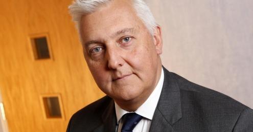 Mark Burrows-Smith