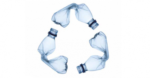 New plan for plastics recycling from Veolia and RECOUP