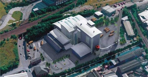 Veolia hits back over Sheffield recycling to incinerator allegations