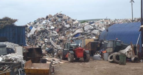 HMRC consults on landfill tax extension to illegal waste deposits