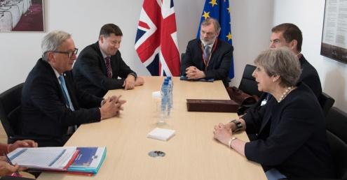 Brexit anniversary brings Greener UK warnings of holes in waste governance