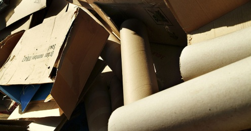 Poll finds consumers prefer cardboard packaging