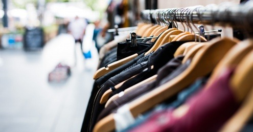 Fashion producers should pay a penny per item to fund waste collection, say MPs