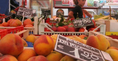 MEPs agree proposals to cut the EU's 88m tonnes of annual food waste